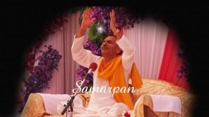 Sudhanshu Ji Maharaj - Samarpan
