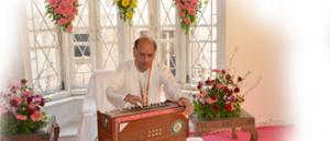 Sudhanshu Ji Maharaj - The Singing Star
