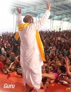About Sudhanshu Ji Maharaj | Vishwa Jagriti Mission