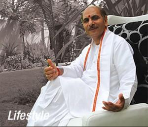 Sudhanshu Ji Maharaj | Vishwa Jagriti Mission | Lifestyle