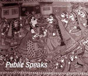Sudhanshu Ji Maharaj | Vishwa Jagriti Mission | Public Speak