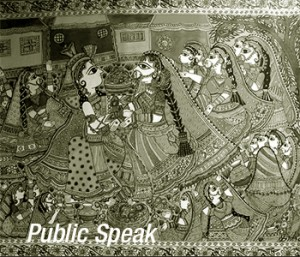 Sudhanshu Ji Maharaj - Public Speak