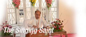 Sudhanshu Ji Maharaj - The Singing Saint