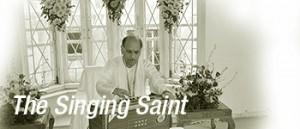 Sudhanshu Ji Maharaj - The Singing Saint