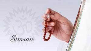 Sudhanshu Ji Maharaj - Simran