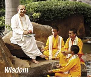 Sudhanshu Ji Maharaj | Vishwa Jagriti Mission | Wisdom
