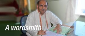 Sudhanshu Ji Maharaj | Vishwa Jagriti Mission | WordSmith