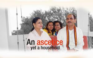 Sudhanshu Ji Maharaj | Family