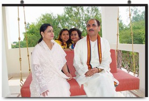 Sudhanshu Ji Maharaj | Family 1