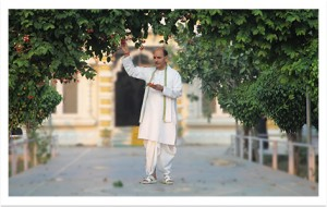 Sudhanshu Ji Maharaj | Vishwa Jagriti Mission | Love for Nature