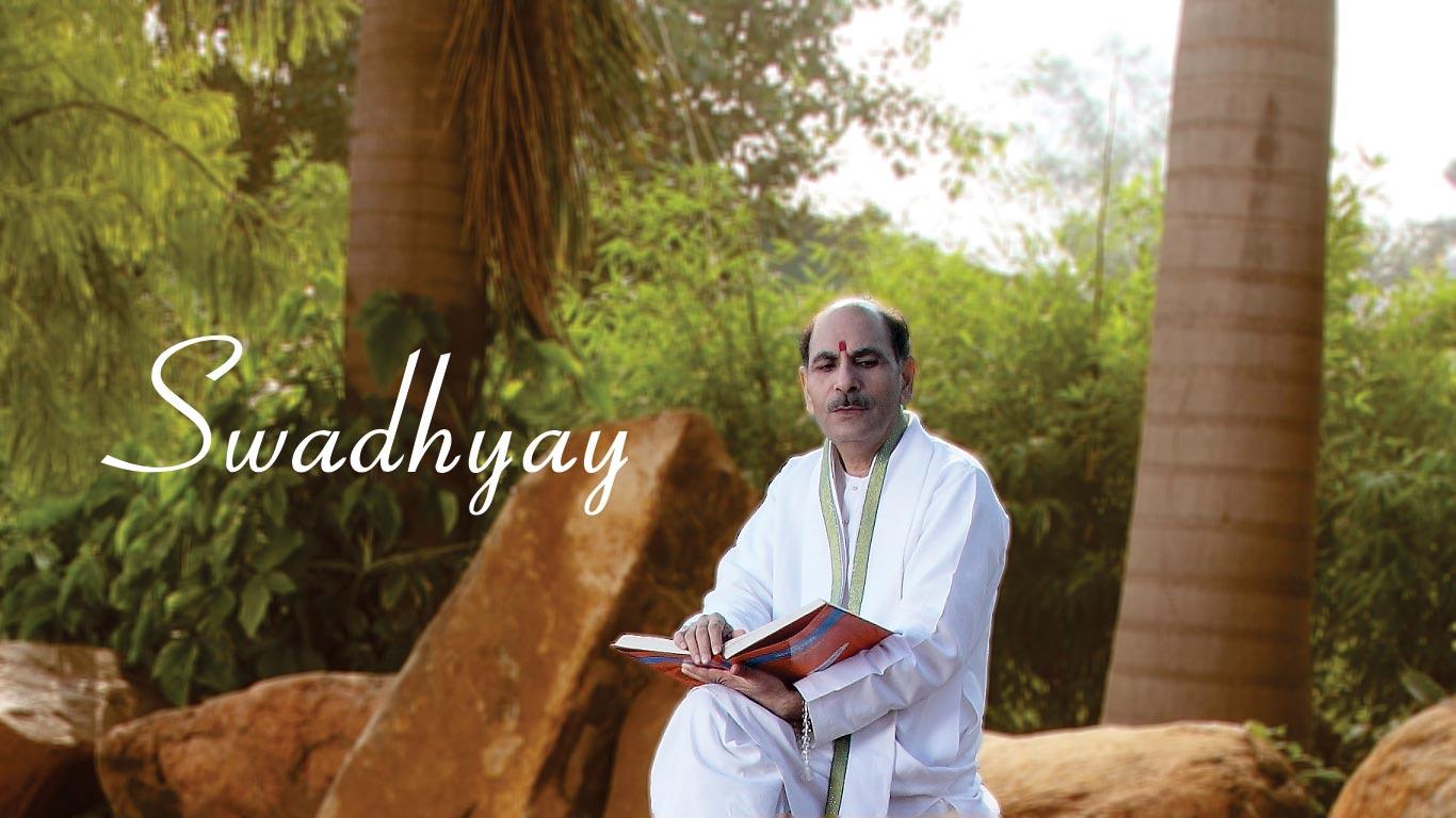 Sudhanshu Ji Maharaj | Vishwa Jagriti Mission | Swadhyay