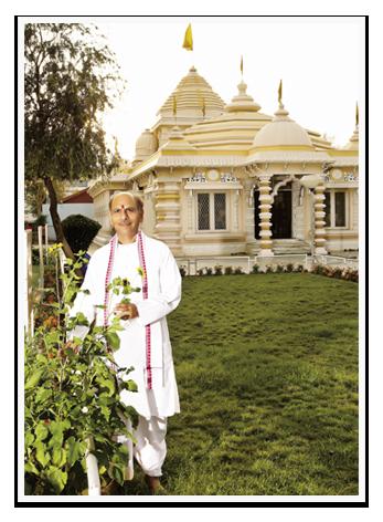 Sudhanshu Ji Maharaj | Vishwa Jagriti Mission | Contact Us