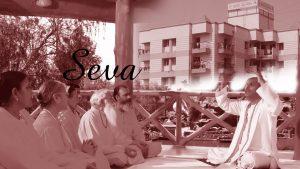 Sudhanshu Ji Maharaj | Vishwa Jagriti Mission | Seva
