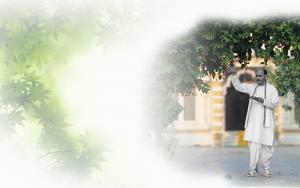 Sudhanshu Ji Maharaj   Vishwa Jagriti Mission   Love for Nature