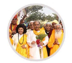 Sudhanshu Ji Maharaj | Vishwa Jagriti Mission | Dr. Archika Didi