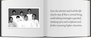 Sudhanshu Ji Maharaj | Vishwa Jagriti Mission | College Days | Graduation Day | With friends
