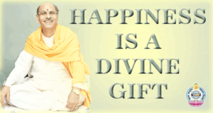 Happiness is a Divine Gift | Sudhanshu Ji Maharaj | International Day of Happiness | 20 March