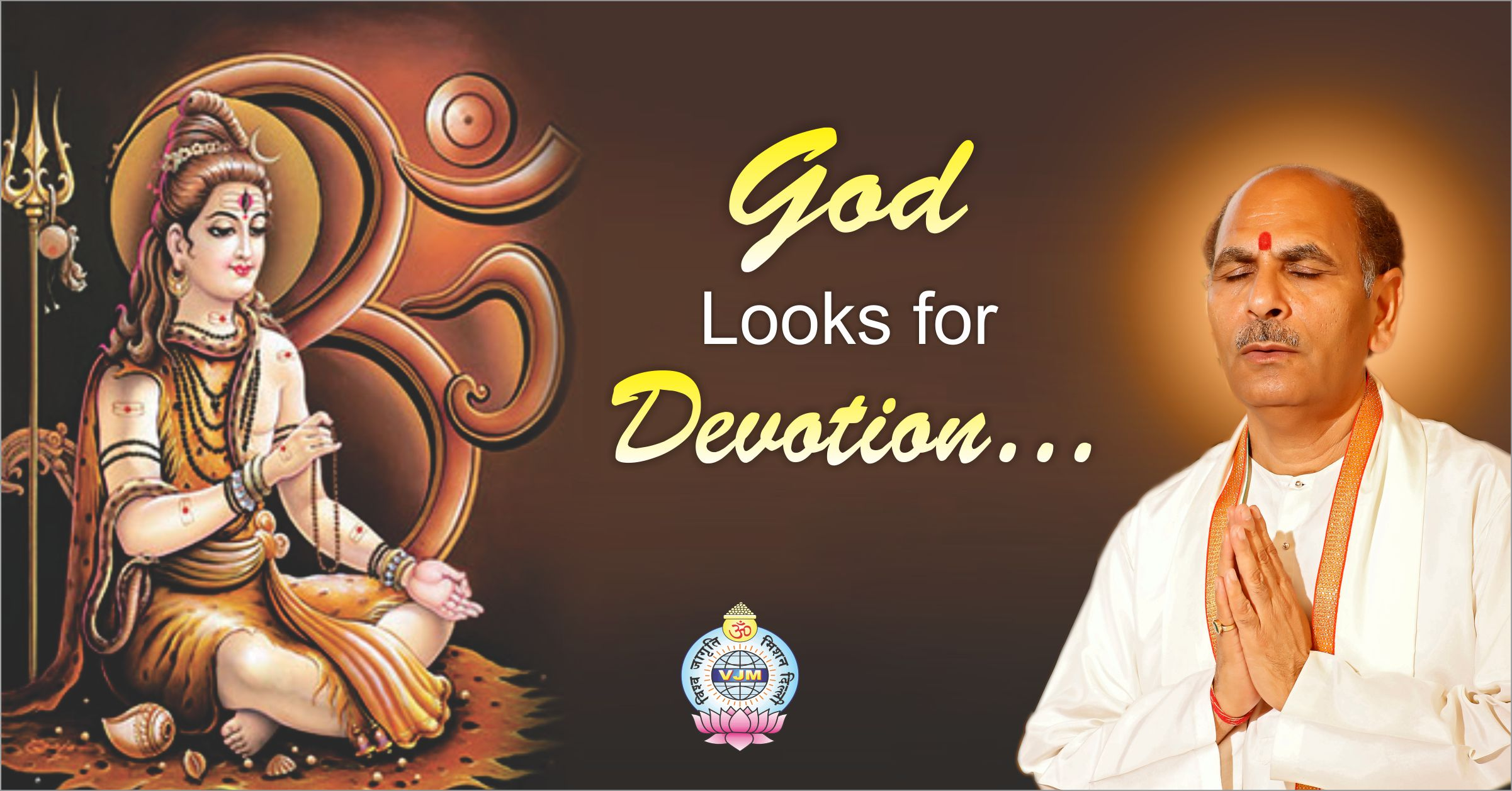 God Looks for Devotion | Sudhanshu Ji Maharaj | Indian | Preacher